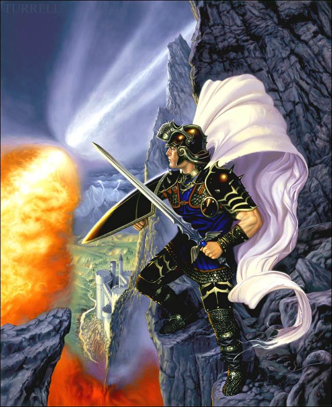 Fantasy knight, Paladin 9 x 11 72 dpi.jpg