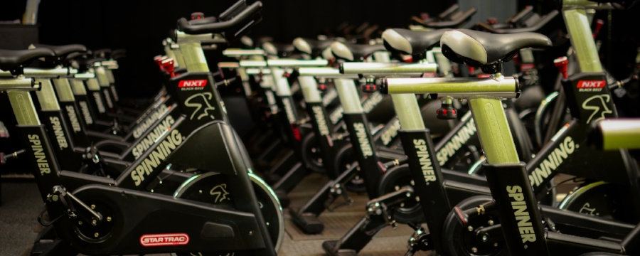 Group Spinning Classes
