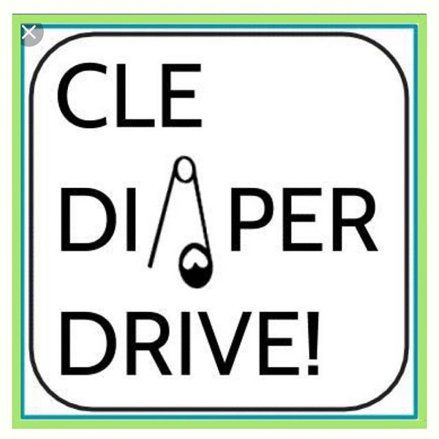 You can help local Cleveland families today! Support Cleveland's babies by joining us for a Donation Ride to support the Cle Diaper Drive!👶 Being held tomorrow, Tues. Sept 18 @ 6:15pm - please bring either a pack of diapers, or a suggested donation of $20. You may register online without prepayment. To learn more about the diaper need in Cleveland, please see link in bio! Questions? Email info@rideandworkout.com