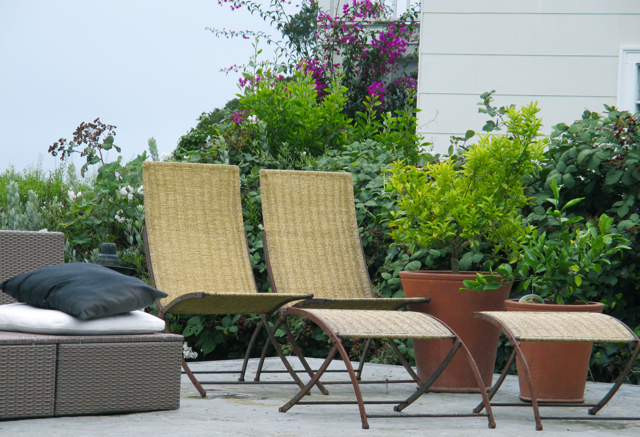 Exterior Residential Architecture Landscape Design Environmental Desi