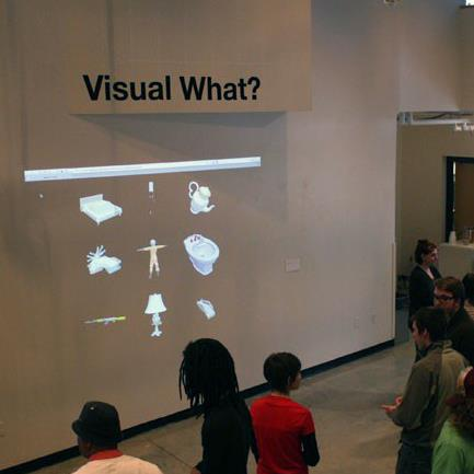 Visual What? (2013)
