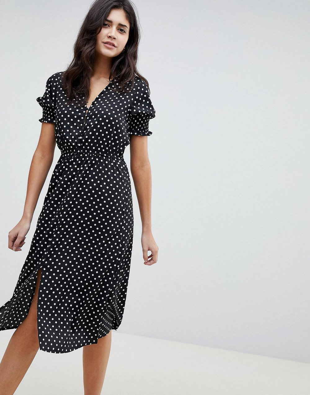 Midi dress, Influence, $38.  Find it  here .