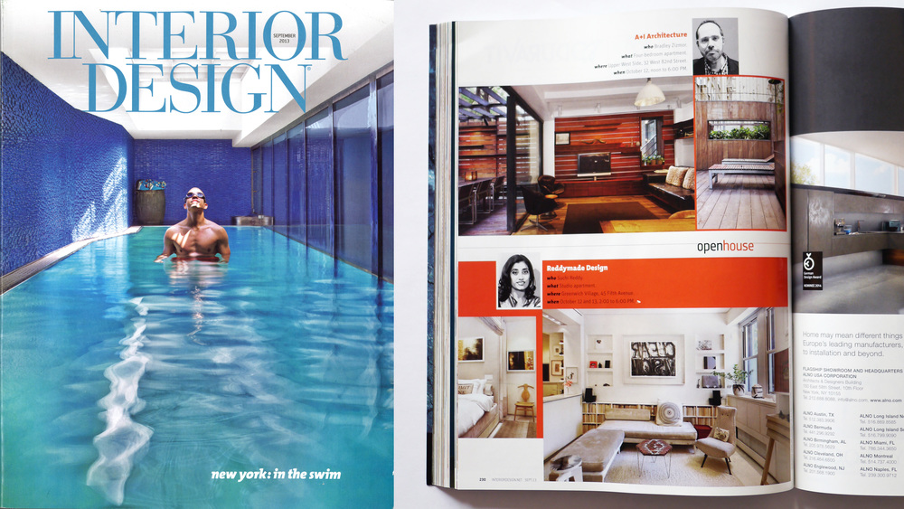 Marvelous Interior Design Magazine