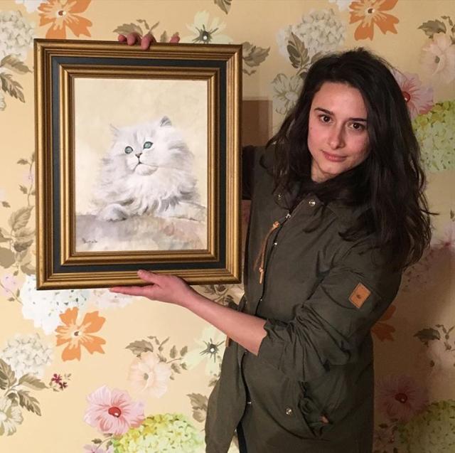 Kate Brankin Keeper of weirdness
