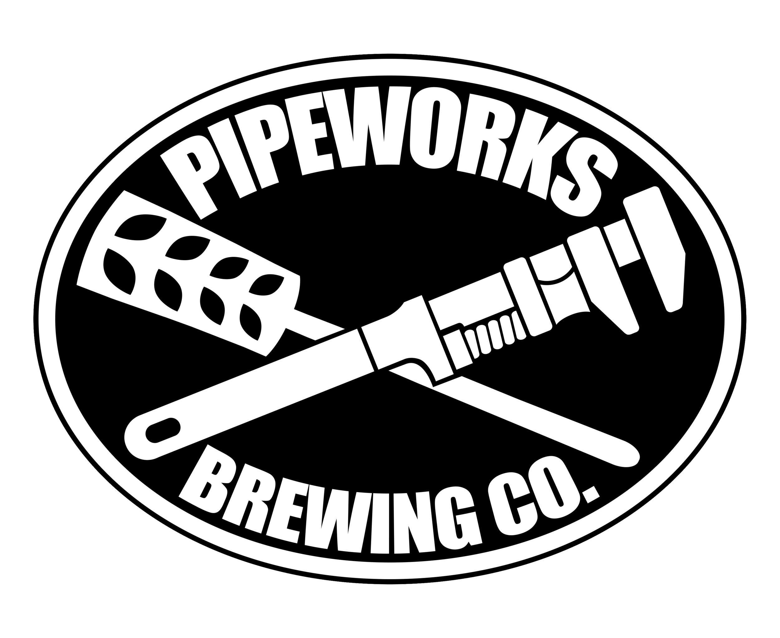 Ninja Vs Unicorn — Pipeworks Brewing Co