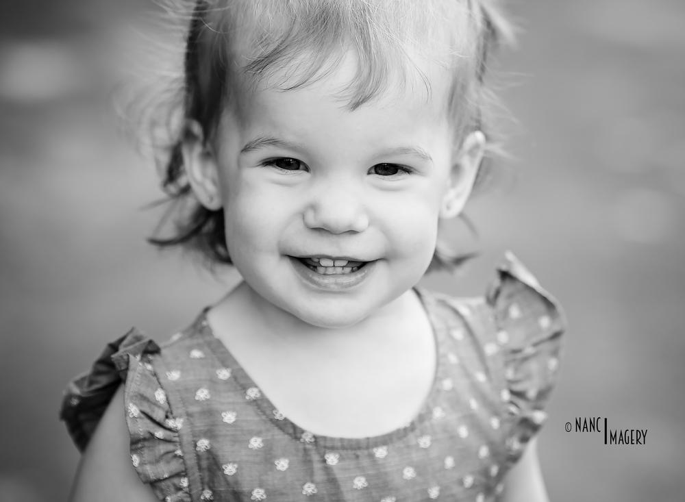 Child Portrait, Nanci Imagery