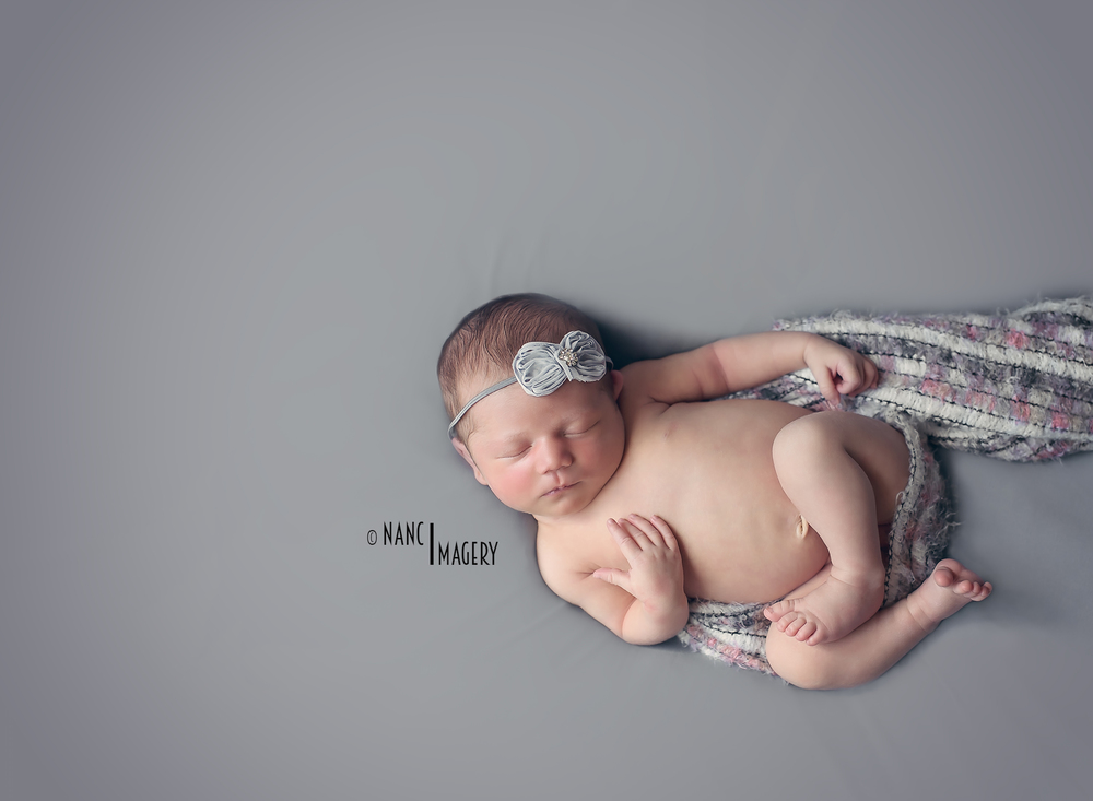 3 week old, newborn photography