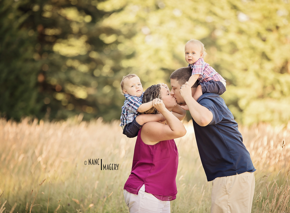 Family Sessions, @Nanci Imagery
