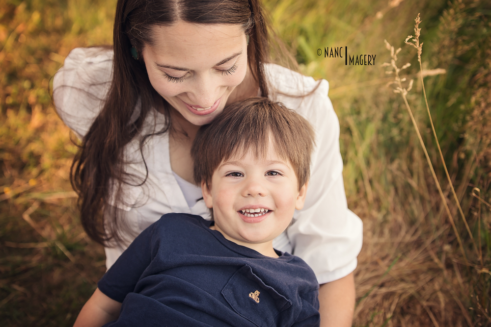 Mother's love- Nanci Imagery
