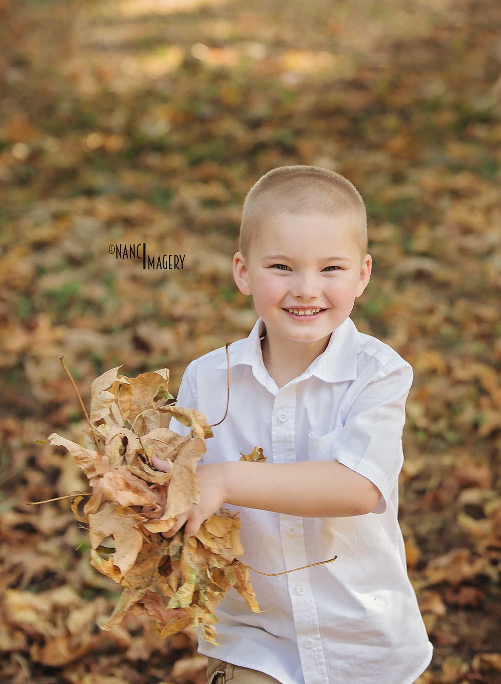 Nanci Imagery Blog, Family session