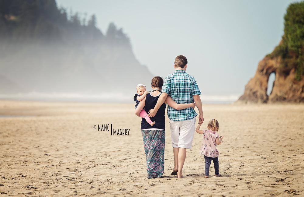 Neskowin Beach, Nanci Imagery