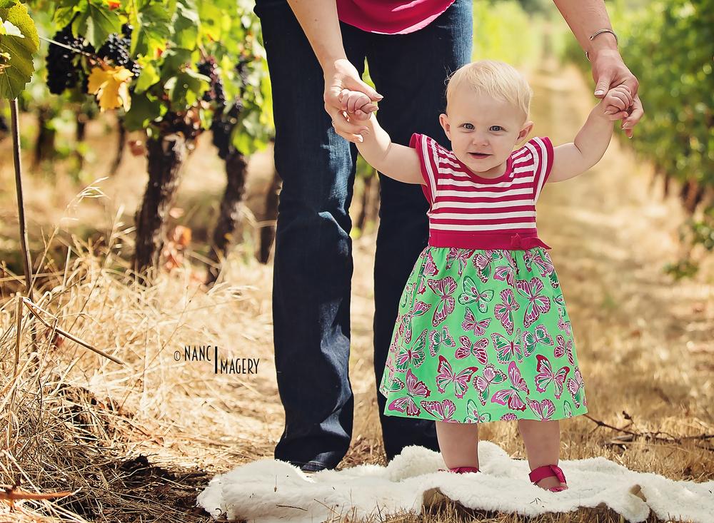 Baby Girl, Nanci Imagery