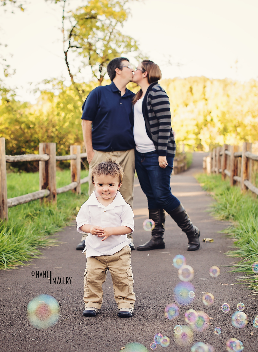 Bubbles, Nanci Imagery