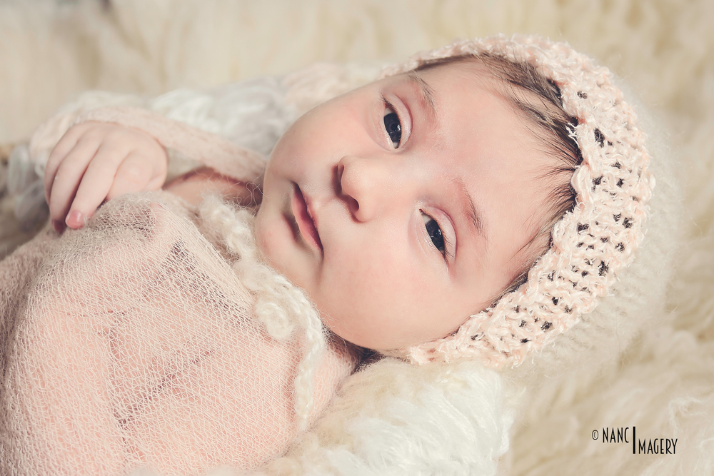 Newborn baby girl, Newborn Photography