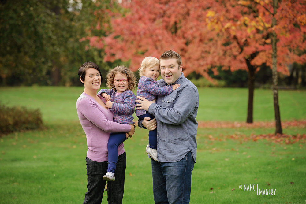 Wilsonville Family Photographer