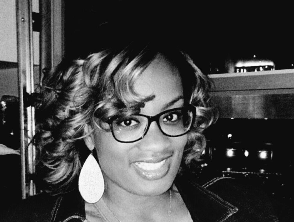 Amber Davis-Prince , Secretary