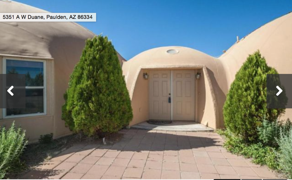 Arizona Dome, Ext 3 Domes Entry.png
