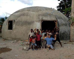 Maniche, Haiti