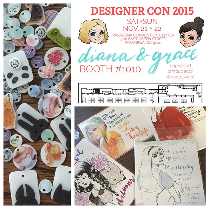 We are at booth 1010!!!