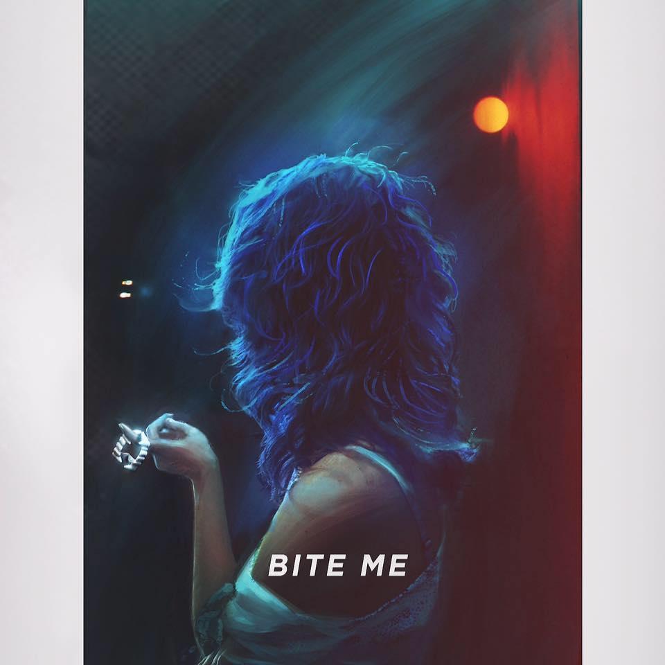 PRODUCER - BITE ME