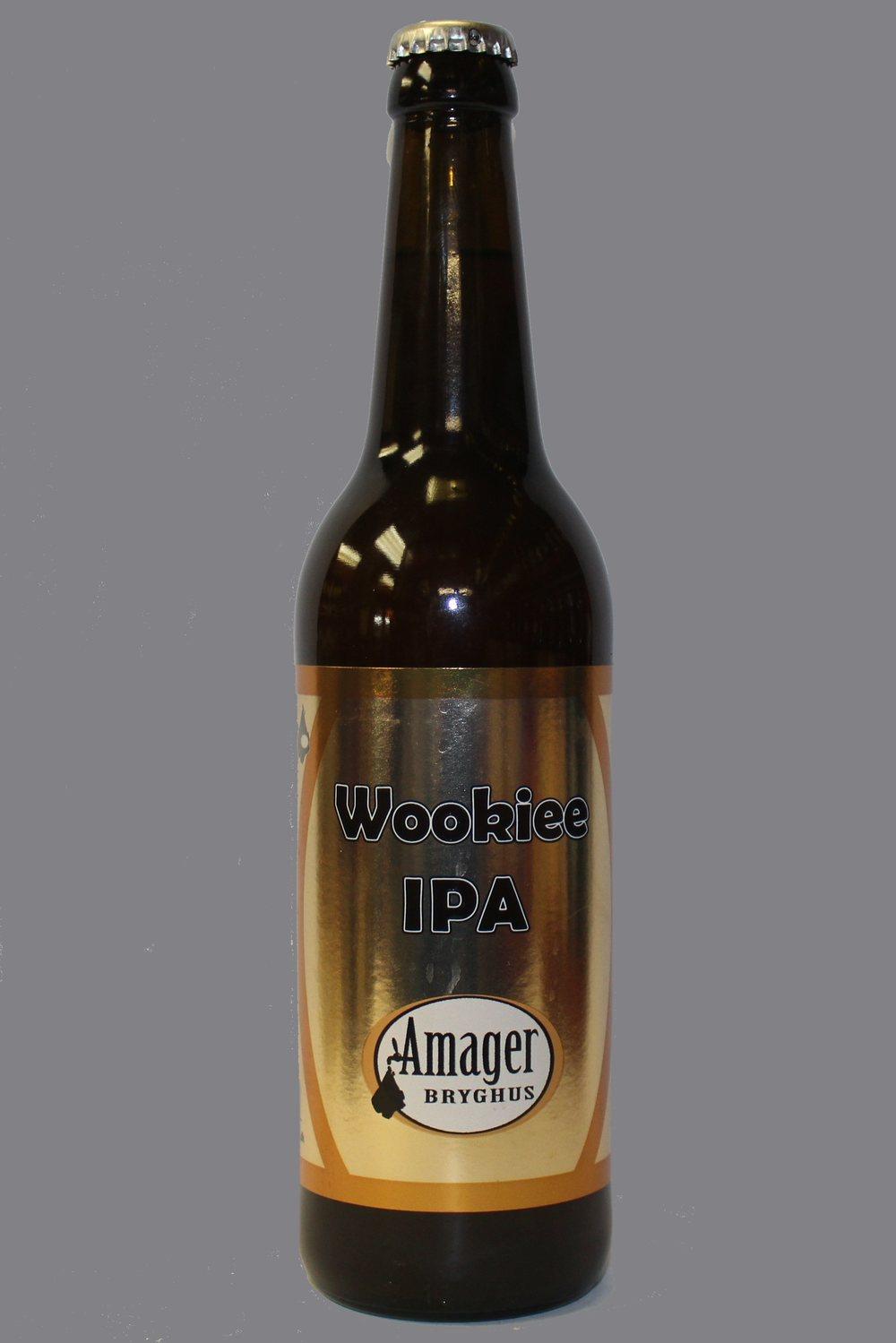 AMAGER BREWERY-Wookiee IPA.jpg