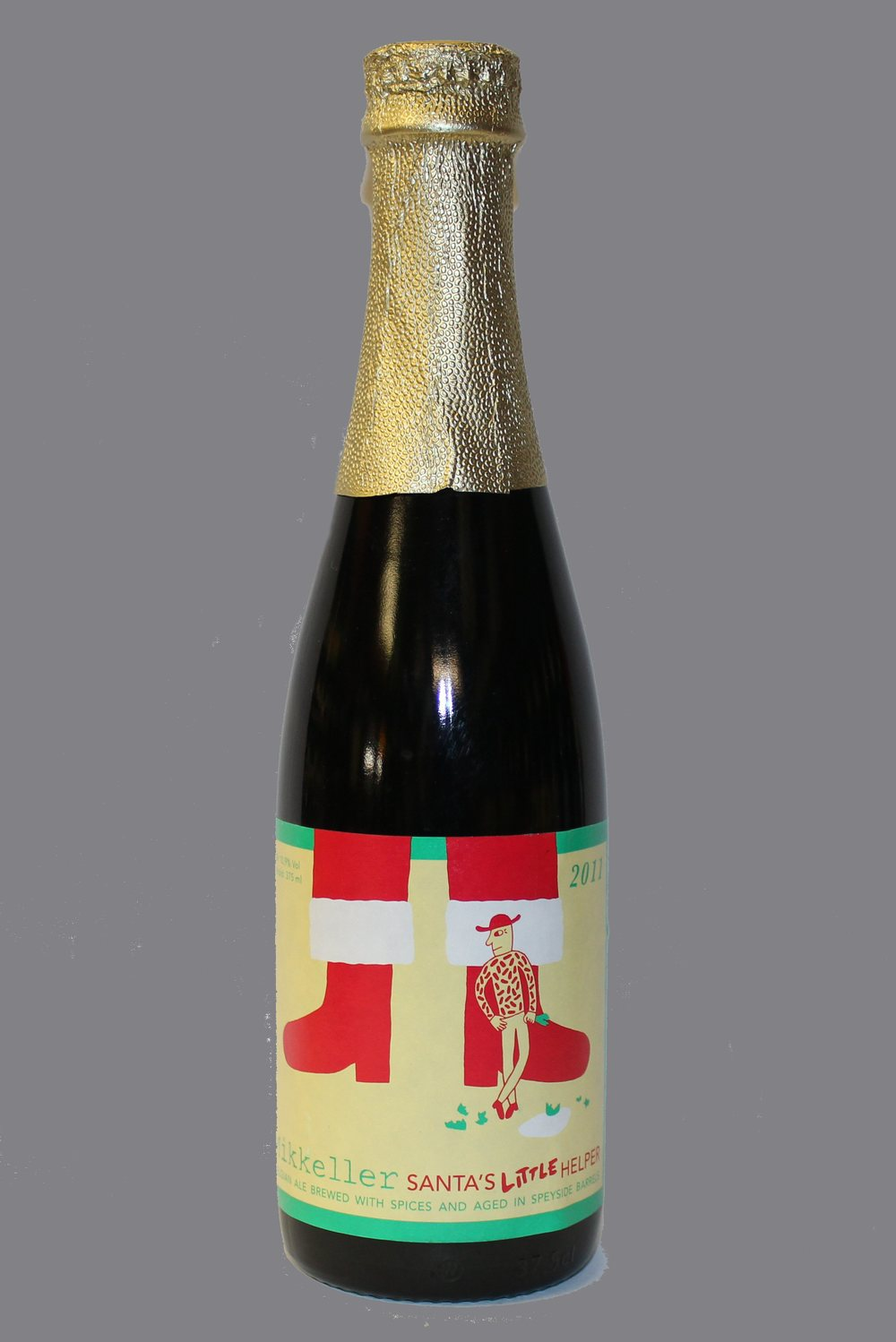 MIKKELLER-Santa`s Little Helper 2012 -aged in Speyside Barrel.jpg