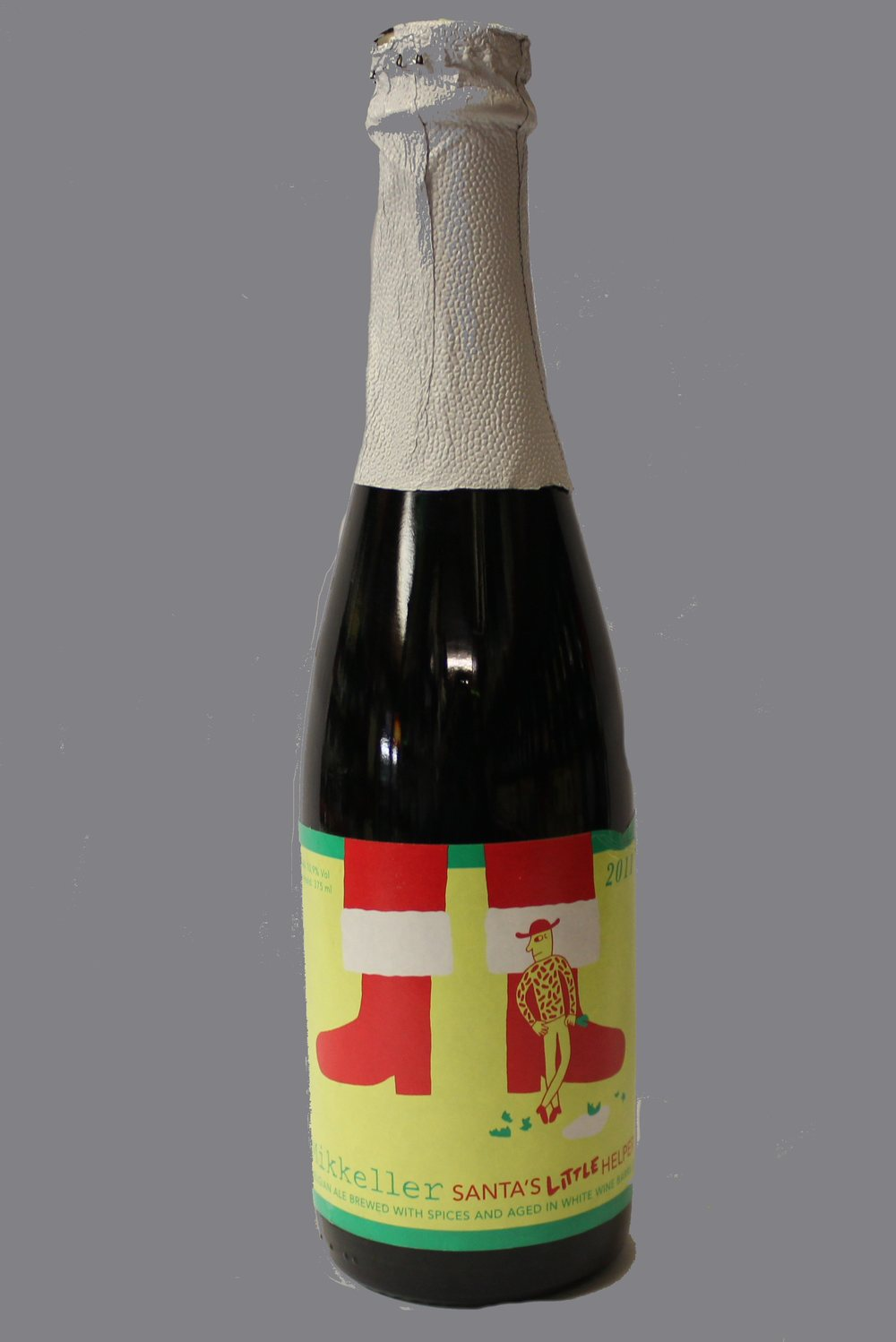 MIKKELLER-Santa`s Little Helper 2012 -white wine barrel aged.jpg