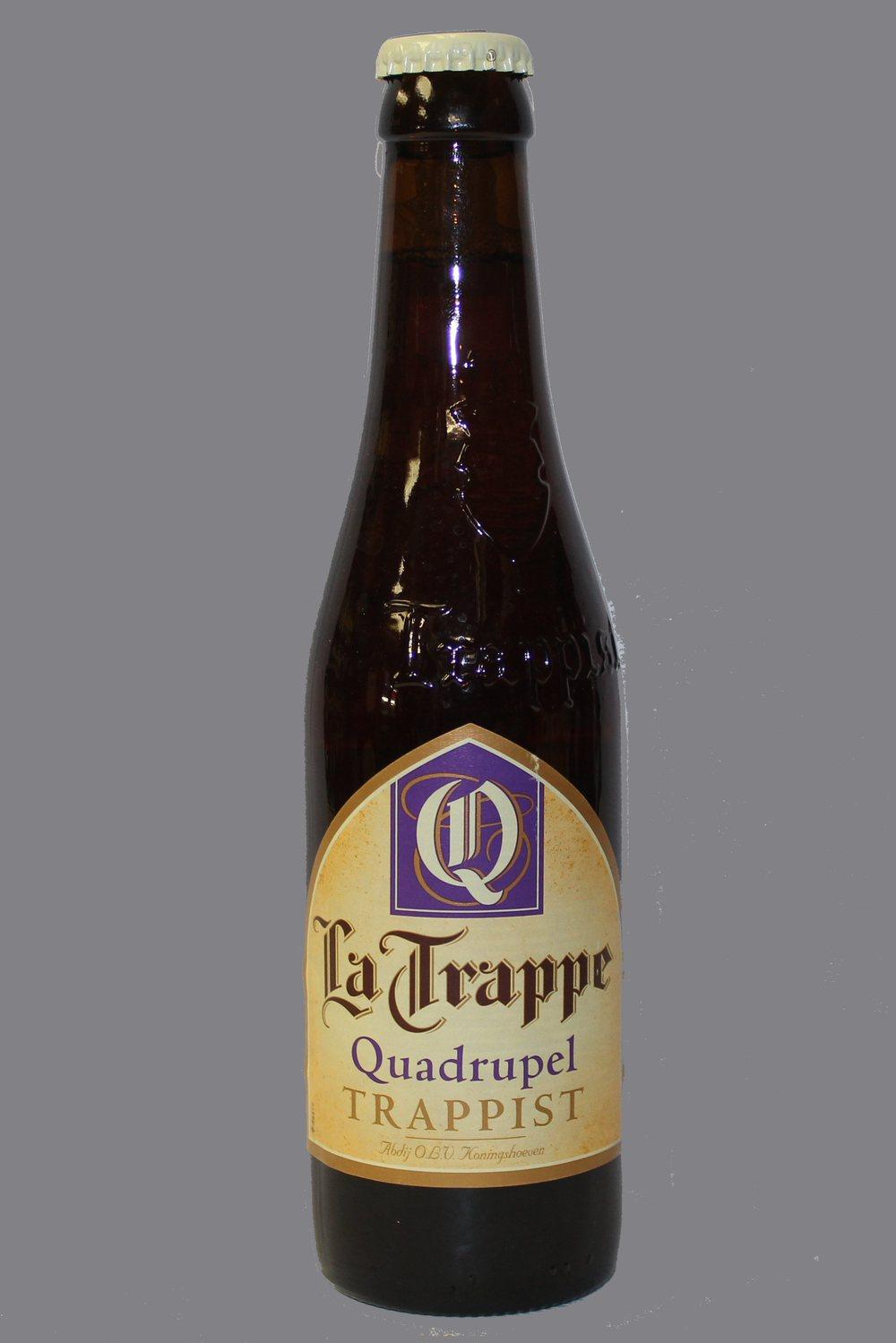 LA TRAPPE- Quadrupel.jpg
