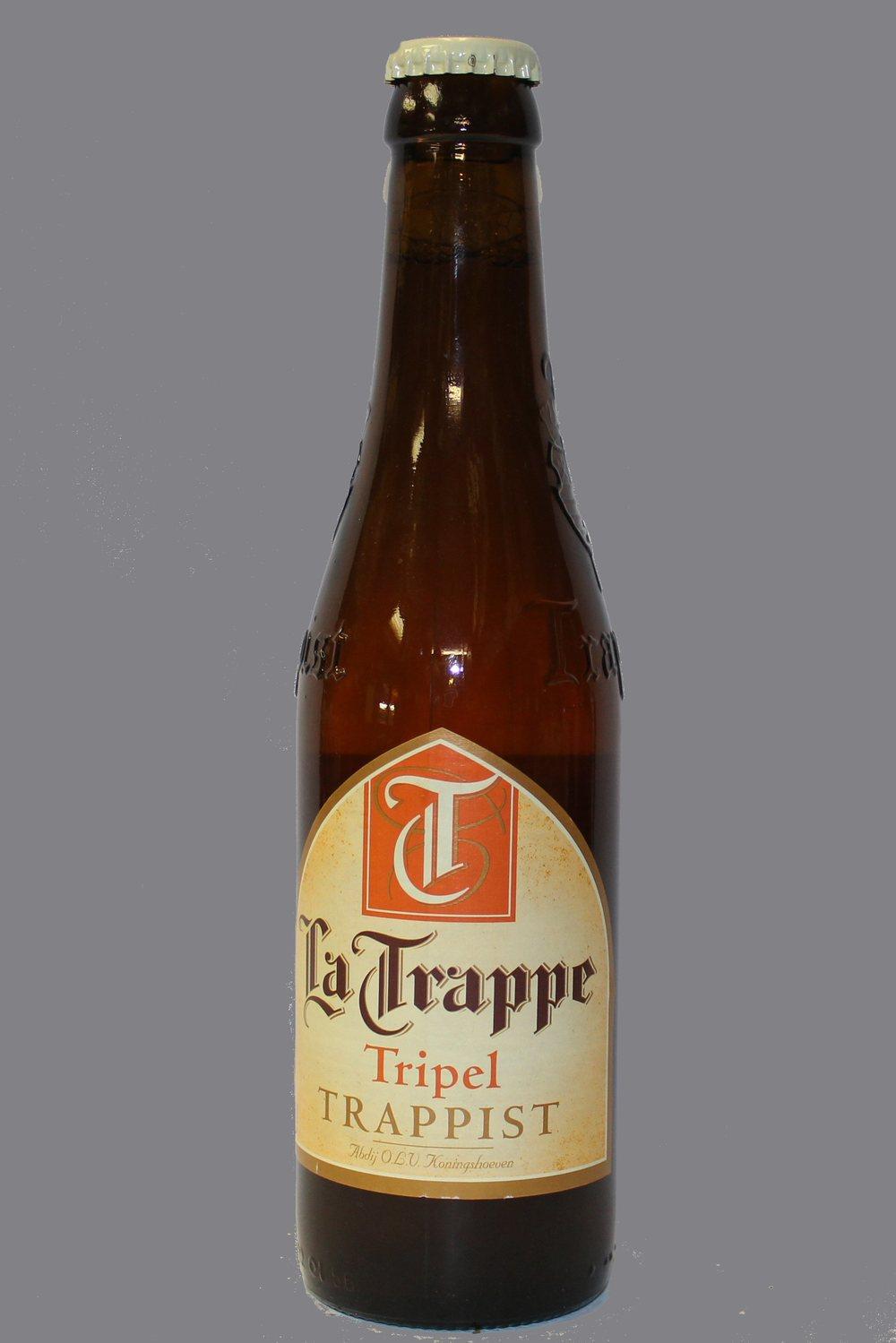 LA TRAPPE- Tripel.jpg
