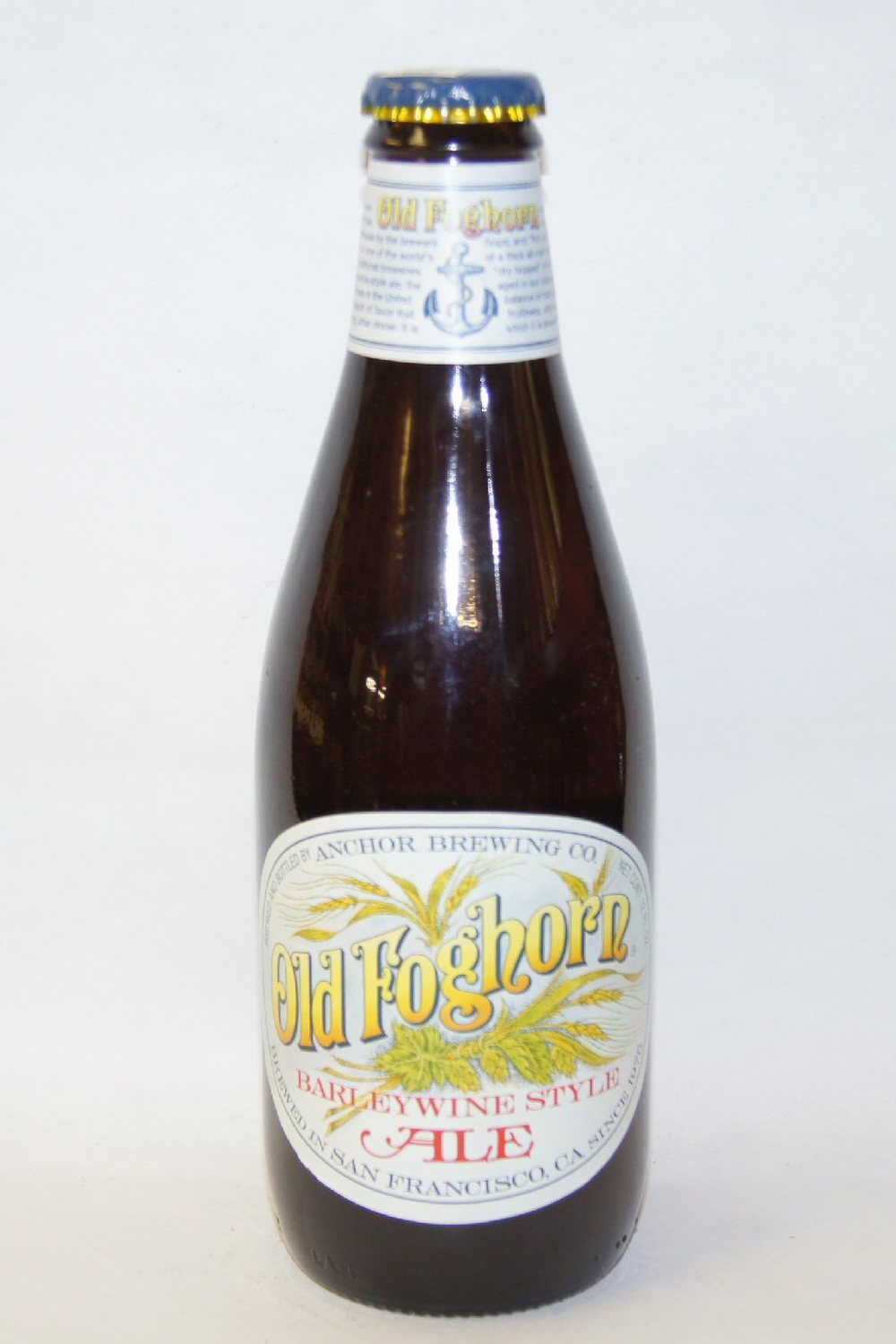 ANCHOR BREWERY- Old Foghorn barley Wine Style.jpg