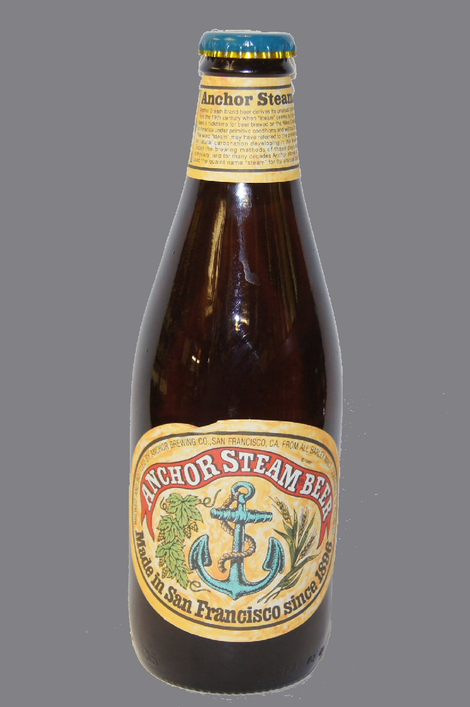 ANCHOR BREWERY- Steam beer.jpg