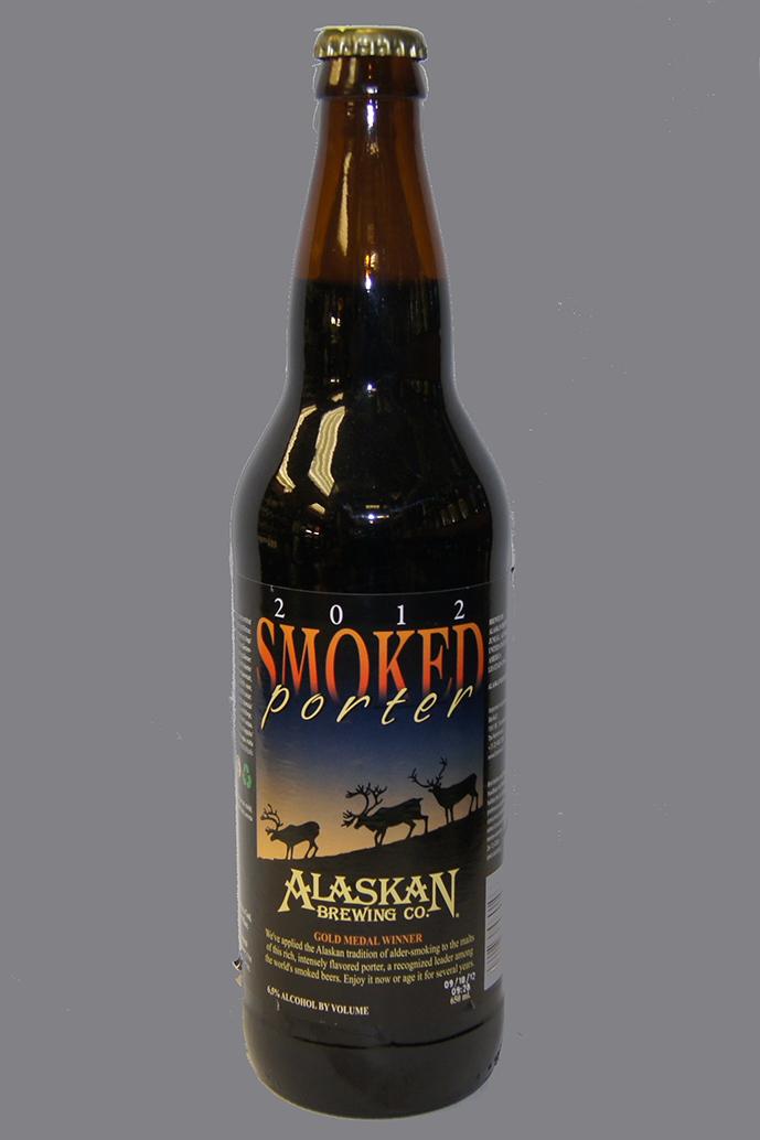 Alaskan Poter