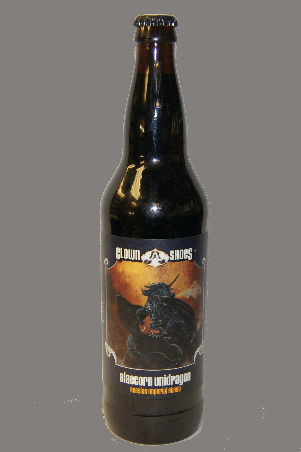 CLOWN SHOES-Blaecorn Unidragon Russian Imperial Stout.jpg