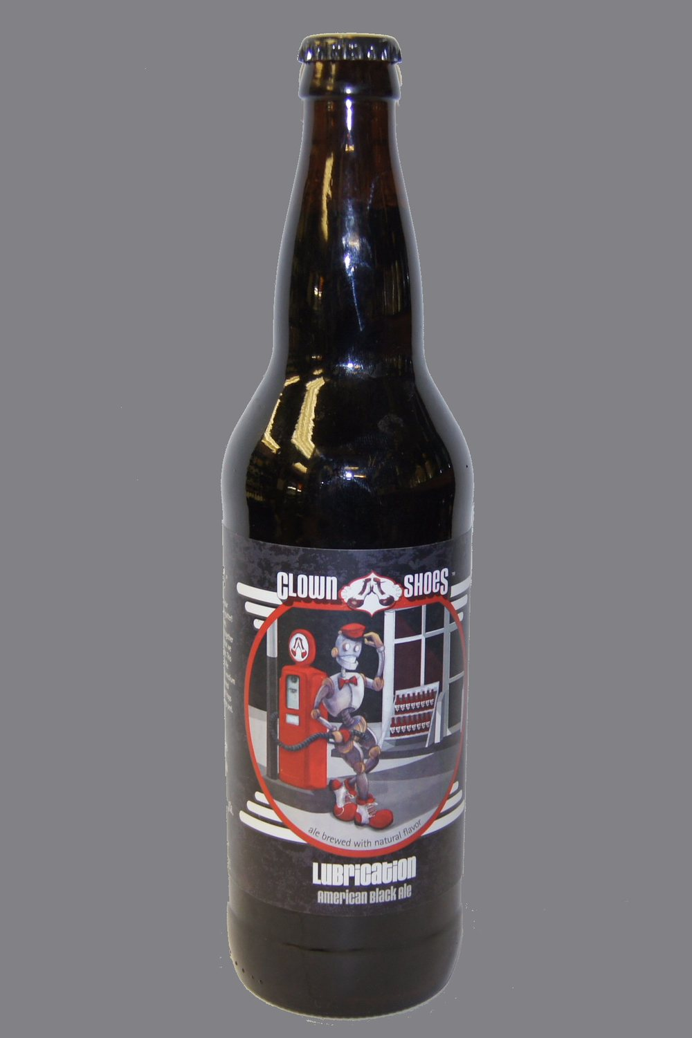 CLOWN SHOES-Lubrication Black Ale.jpg
