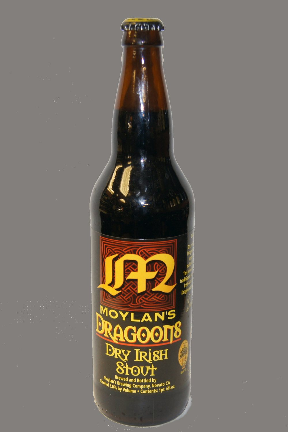 MOYLAN`S-Dragoons , Dry Irish Stout.jpg