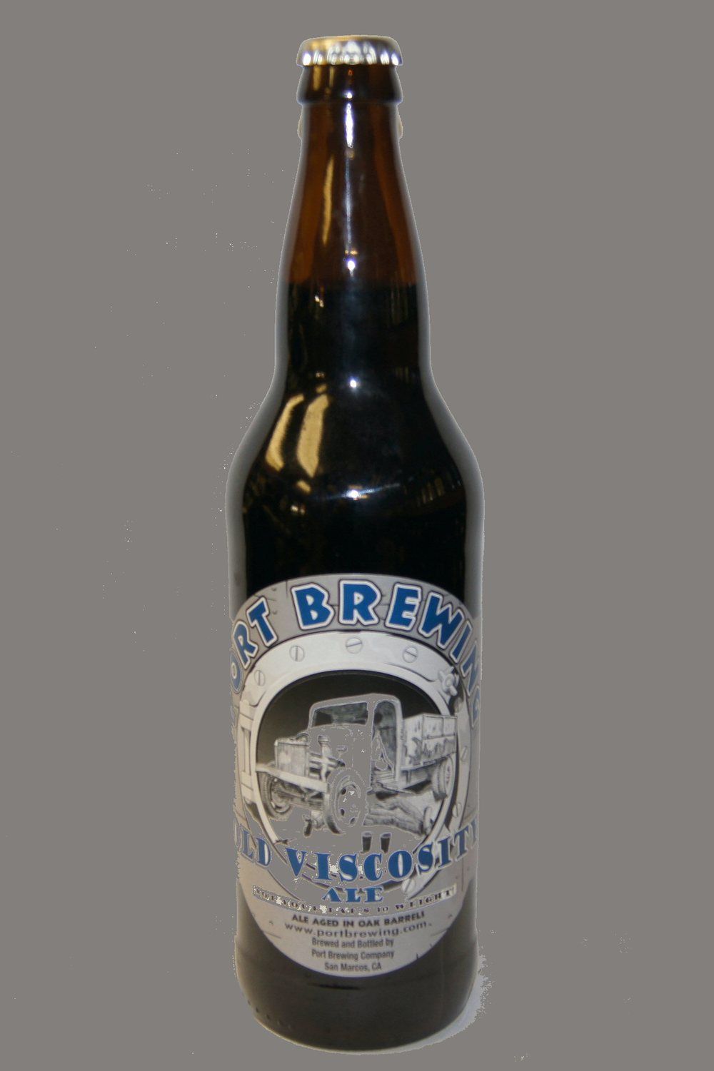 PORT BREWING -Old Viscosit Ale.jpg