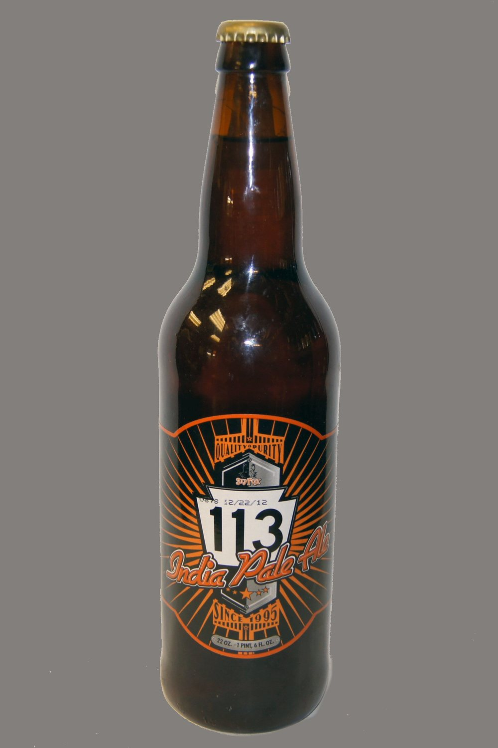 SLY FOX BREWERY,113 IPA.jpg