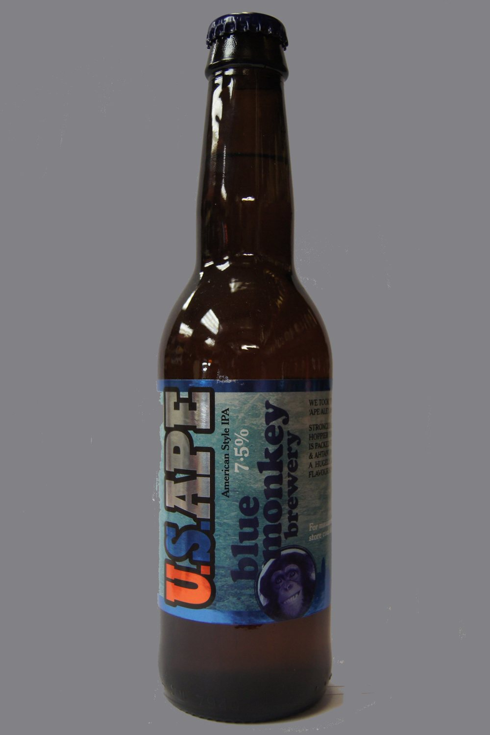 BLUE MONKEY BREWERY-US Ape IPA.jpg