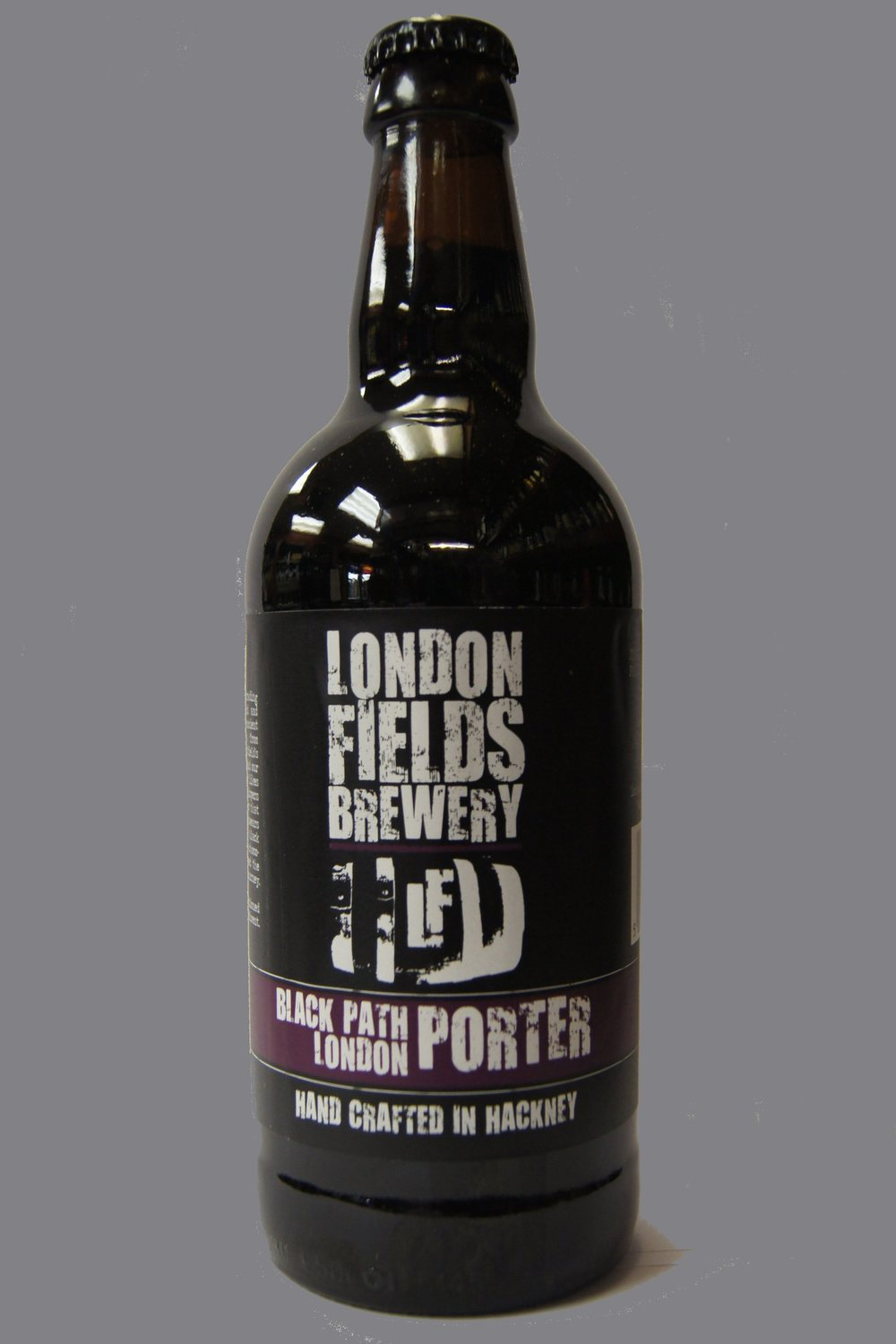 LONDON FIELDS BREWERY- Black path London Porter.jpg