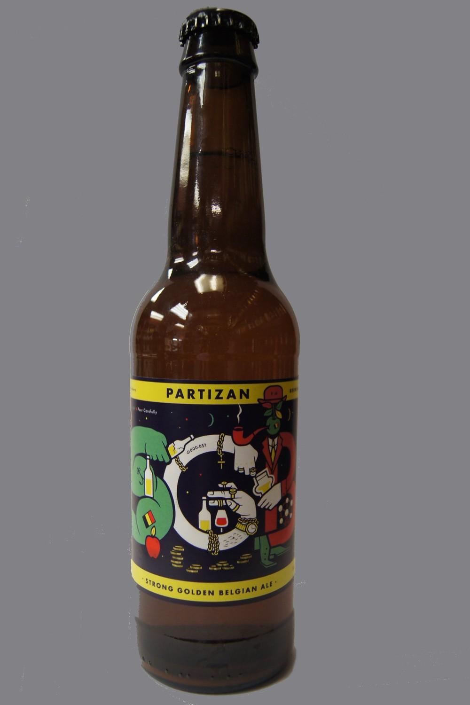 PARTIZAN-SGB, Strong Golden Belgian Ale.jpg