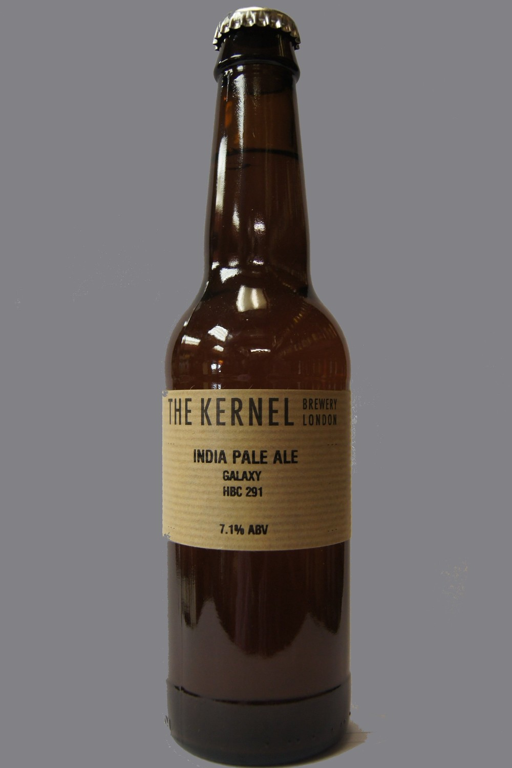 THE KERNEL BREWERY-India Pale Ale Galaxy HBC 291.jpg