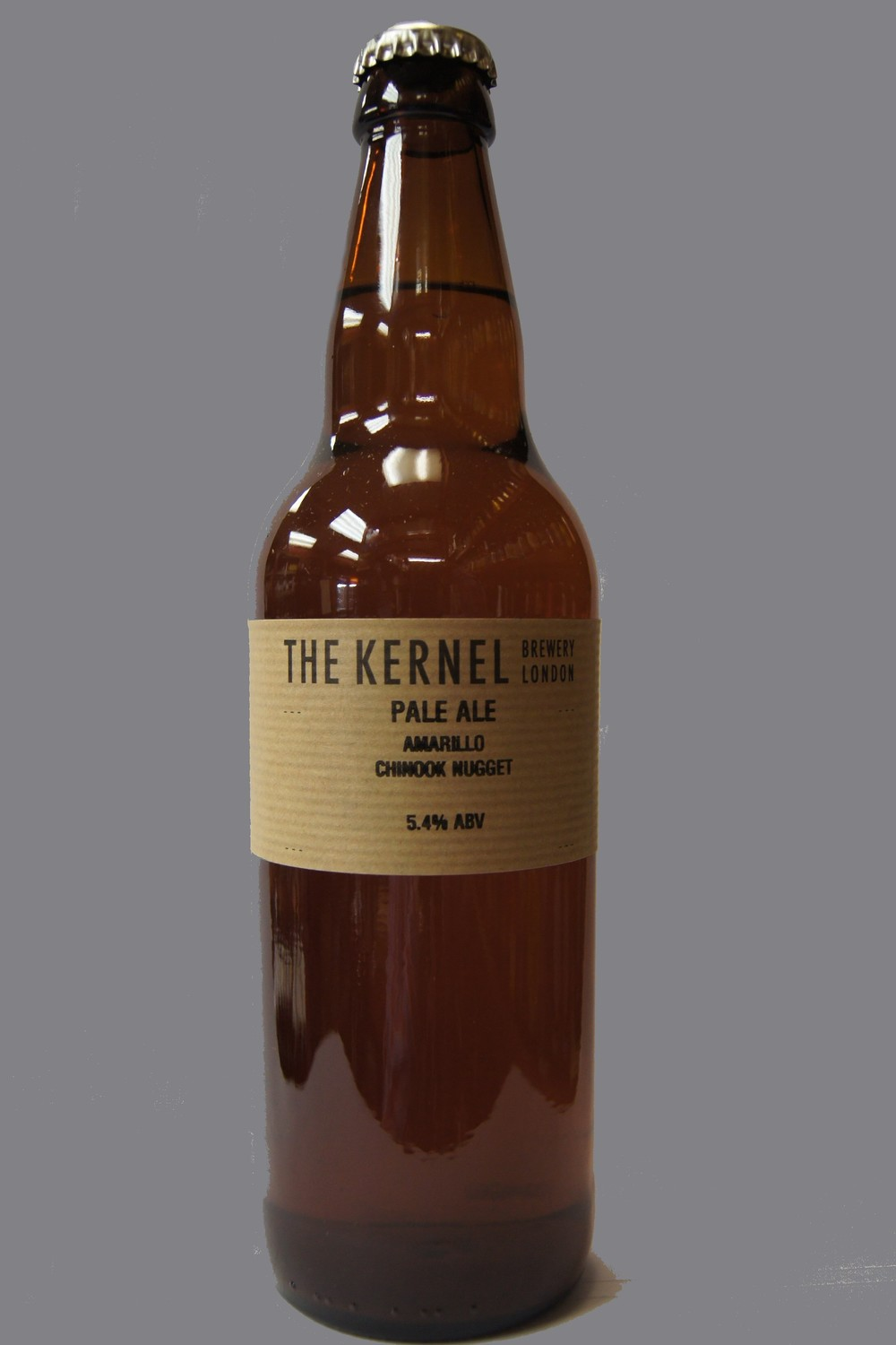 THE KERNEL BREWERY-Pale Ale Amarillo, Chinook Nuget.jpg