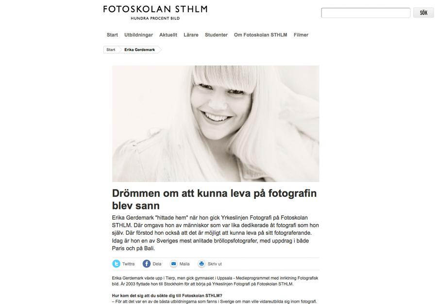 FotoskolanSTHLM