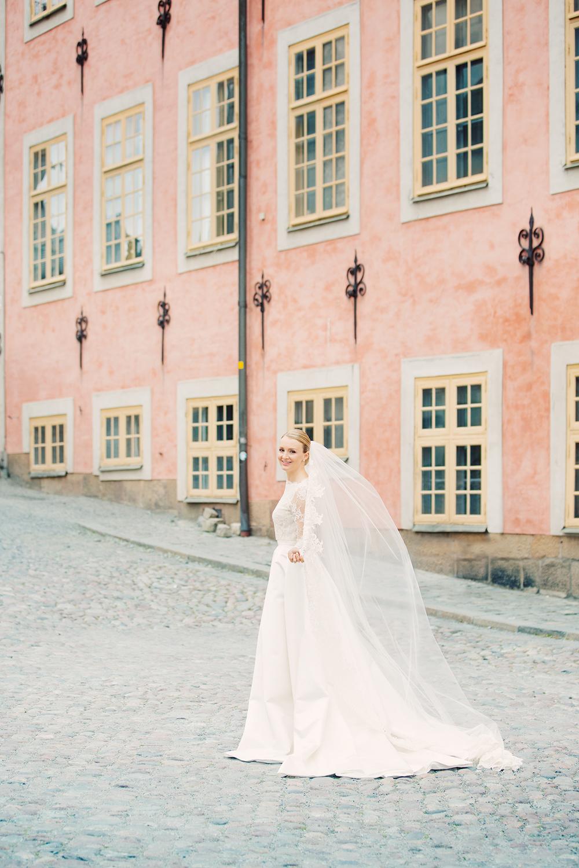 Shades of pastel at Riddarholmen — Erika Gerdemark Photography ...