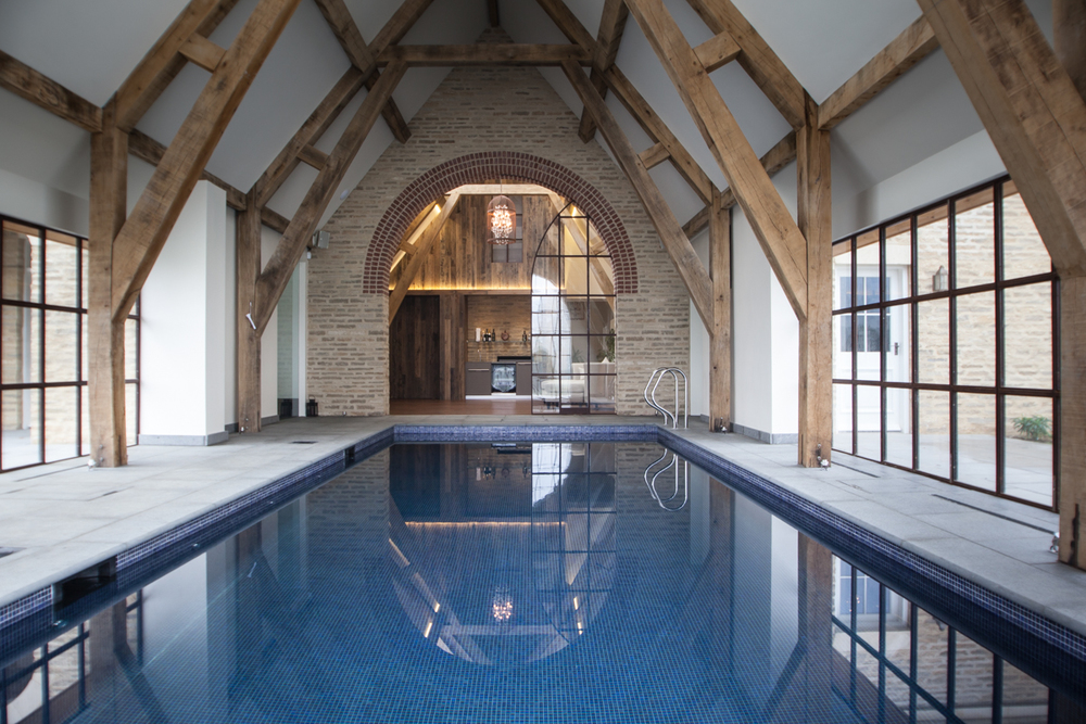 Interior Photographer Oxford - Claire Williams Photography