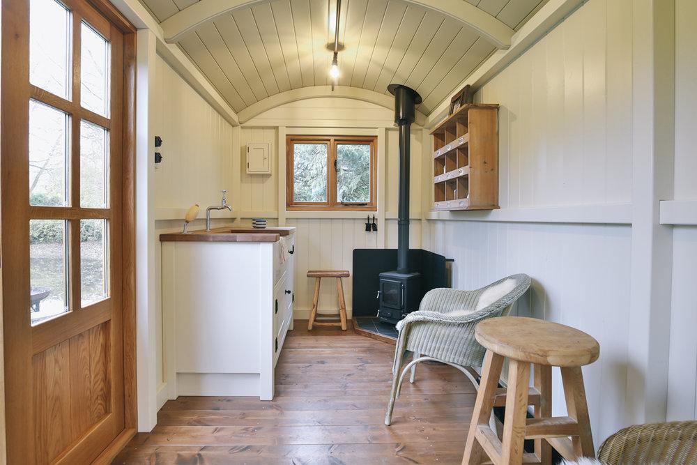 Interior Photography Oxfordshire