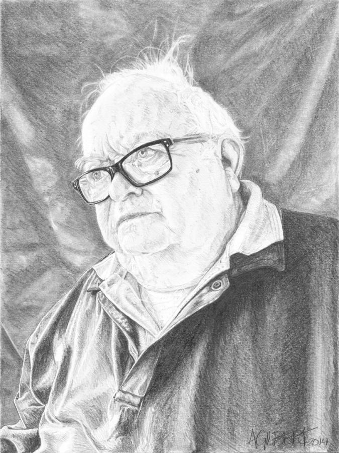 Pap Portrait