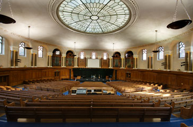 This images is from: http://www.emmanuelcentre.com/our-history.html