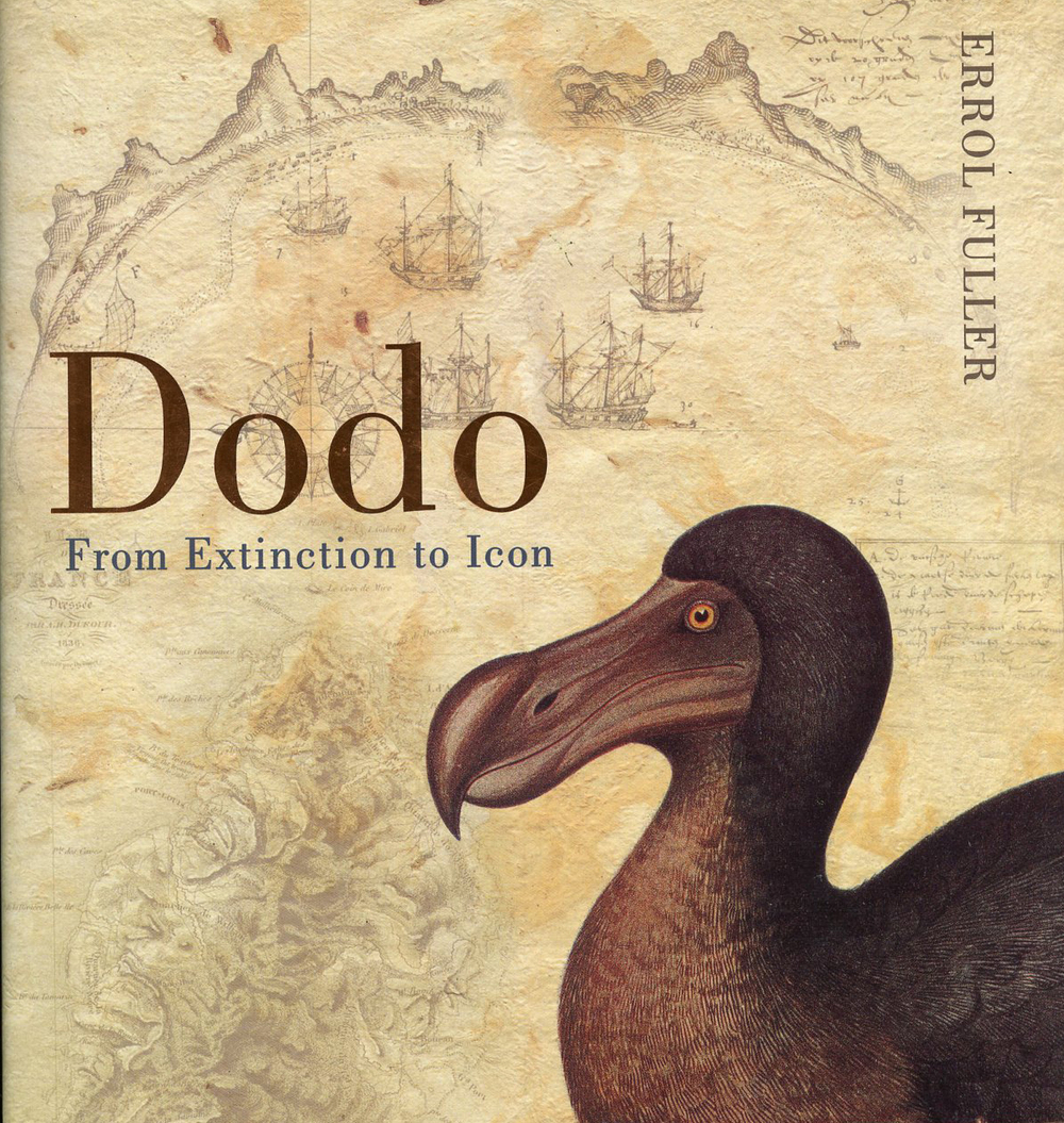books Dodo from Extinction to Icon.jpg