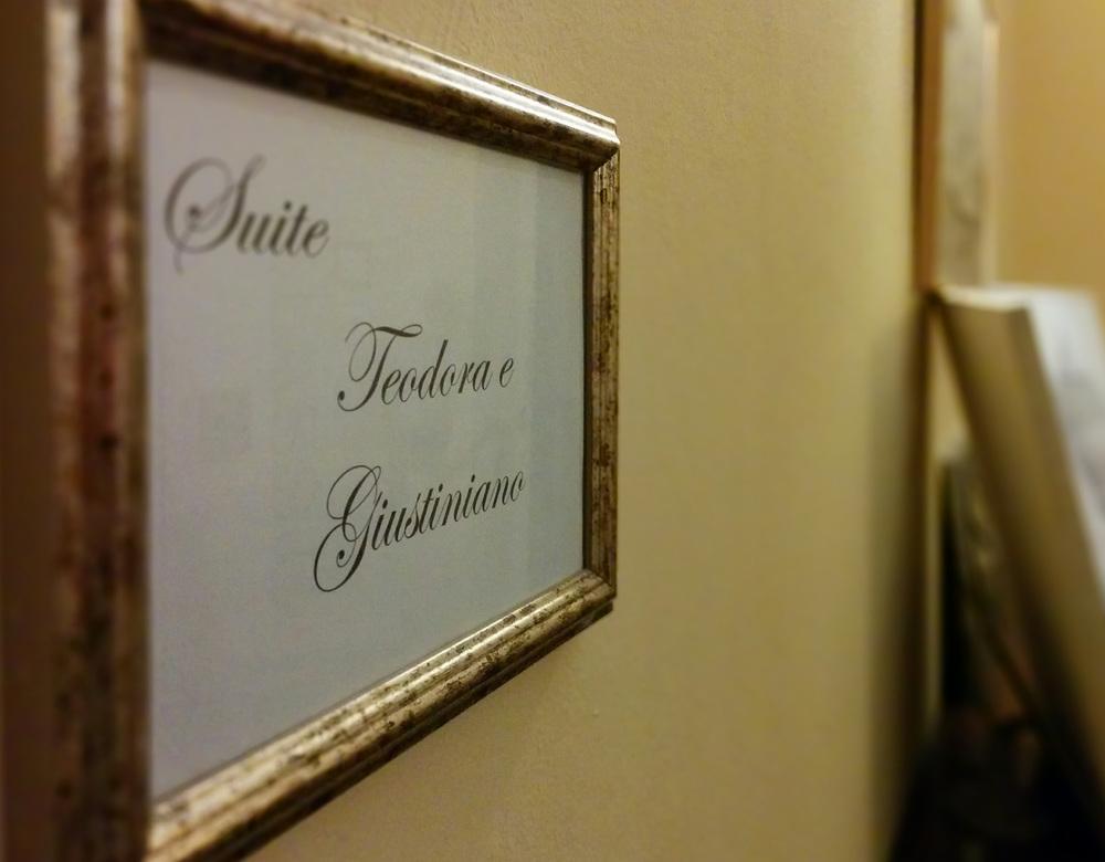 casa masoli suites details